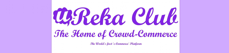 u-Reka Club Admin cover photo